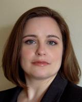 Portrait image of Sarah Florini