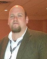 Portrait image of Alexander Kupfer