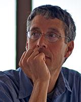 Portrait image of Steven Nadler