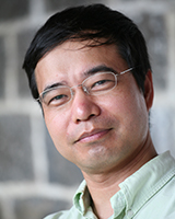 Portrait image of Yongming Zhou