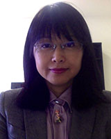 Portrait image of Xin Huang
