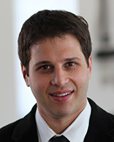 Portrait image of Alexander Angelov