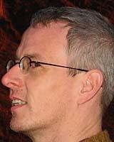 Portrait image of Albrecht Diem