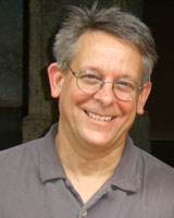 Portrait image of Kenneth George