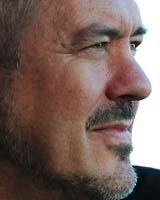 Portrait image of Steve Hutchinson