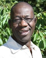 portrait image of Tejumola Olaniyan