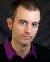 Portrait image of Scott Trigg