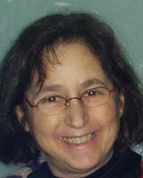 Portrait Image of Susan David Bernstein
