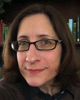 Portrait image of Kristen Ehrhardt