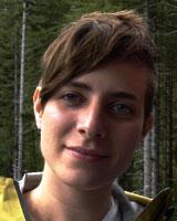 Portrait image of Kristina Kosnick