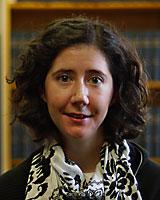 Portrait image of Stephanie Spadaro