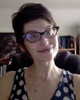 Portrait image of Annie Menzel