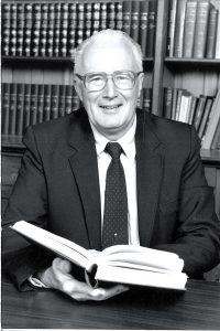 David Cronon