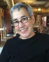Portrait image of Sandra Moats