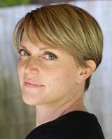 Portrait image of Mira Green