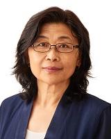 Portrait image of Haixia Lan