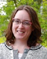 Portrait image of Mali Skotheim