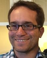 Portrait image of Andrew Amstutz