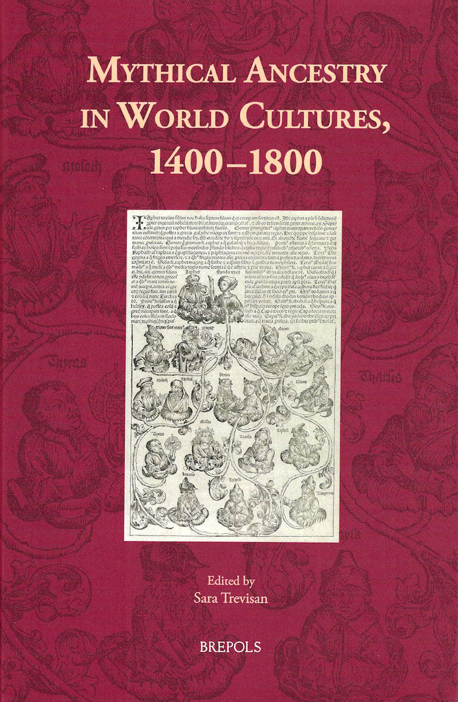 Image of Book Cover for